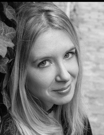 Photo of Catherine Sanderson