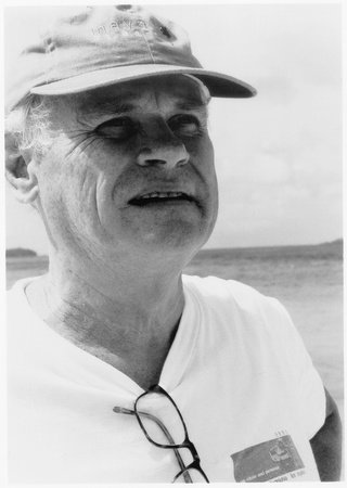 Photo of John Gregory Dunne