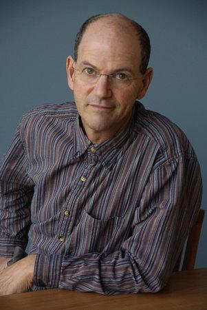 Photo of Dan Baum