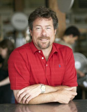 Photo of Kurt Beecher Dammeier