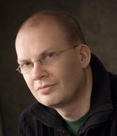 Photo of David J. Schwartz