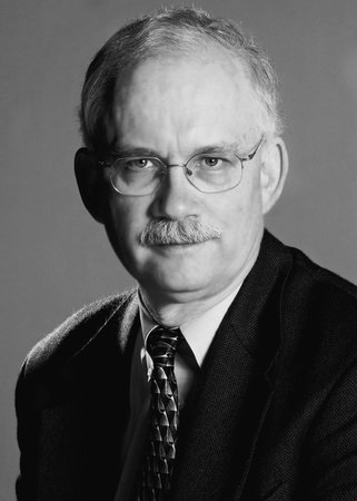 Photo of Michael J. Neufeld
