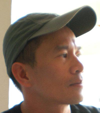 Photo of Andrew X. Pham
