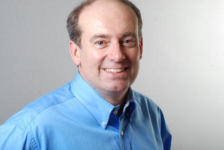 Photo of Michael D. Beil