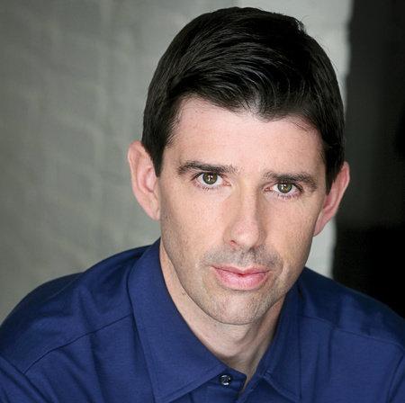 Photo of Mike Chamberlain