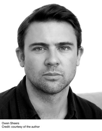 Photo of Owen Sheers