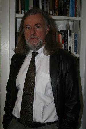 Photo of Mark Edmundson