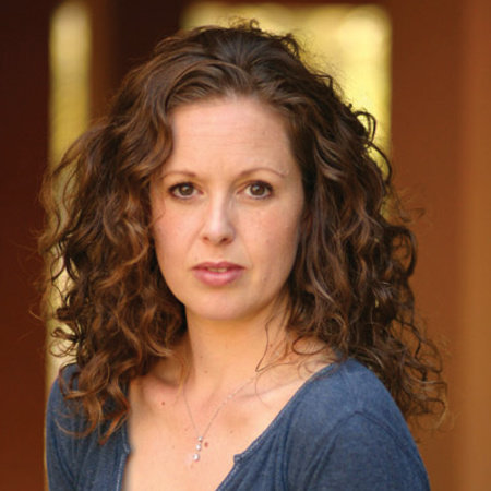 Photo of Kirsten Potter