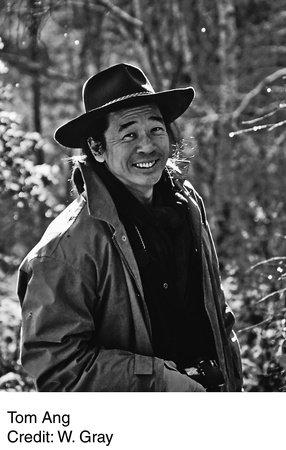 Photo of Tom Ang