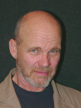 Photo of Dick Hill