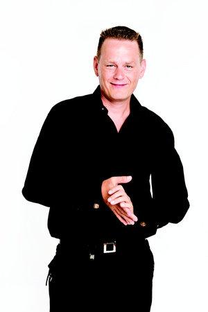 Photo of Martin Lindstrom