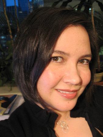 Photo of Kate Wong