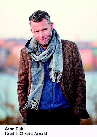 Photo of Arne Dahl