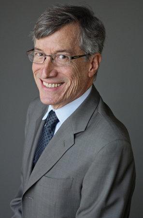 Photo of Stephen Sestanovich