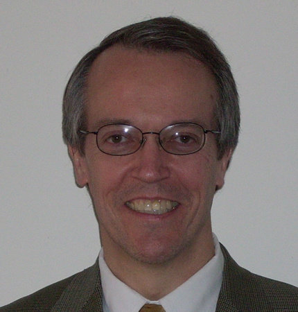 Photo of Kevin R. C. Gutzman