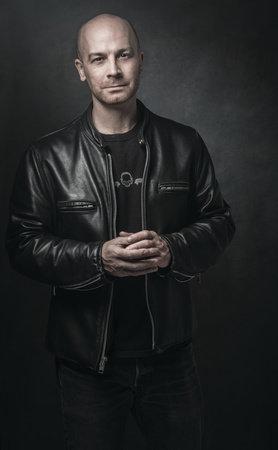 Photo of Scott Sigler