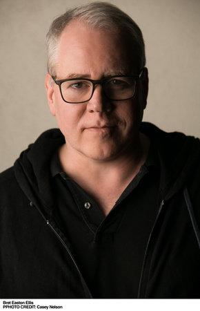 Photo of Bret Easton Ellis