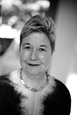 Photo of Eleanor Coppola