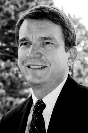 Photo of Walter R. Borneman