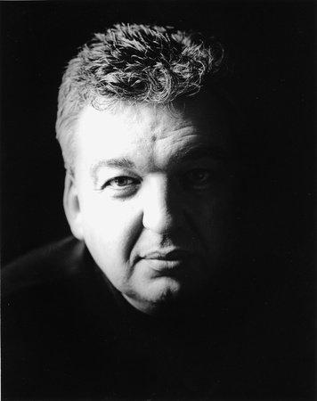 Photo of Nigel McCrery