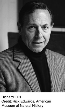 Photo of Richard Ellis