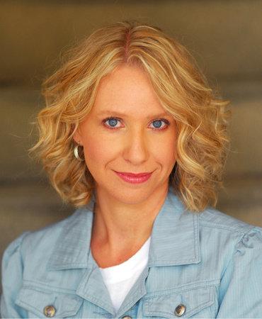 Photo of Tina Ann Forkner