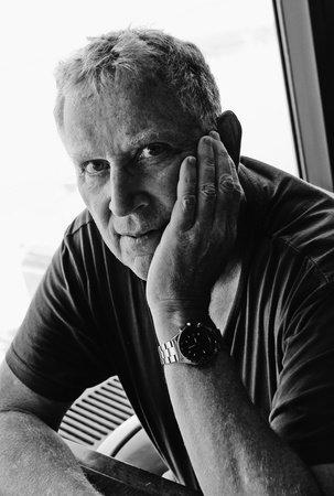 Photo of Larry Engelmann