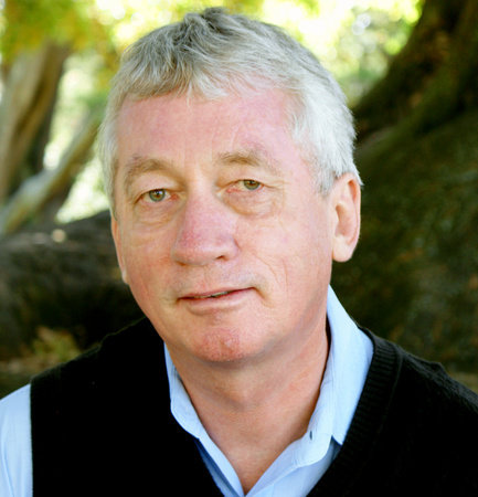 Photo of Frans de Waal