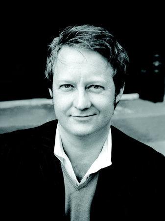 Photo of Douglas Rogers