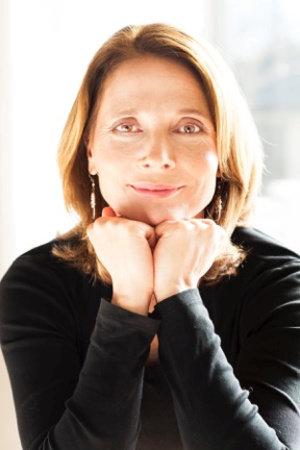 Photo of Susin Nielsen