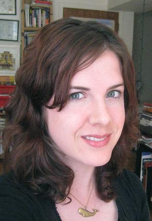 Photo of Julia Wertz