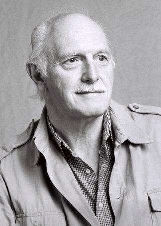 Photo of Joseph E. Persico