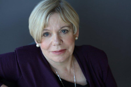 Photo of Karen Armstrong