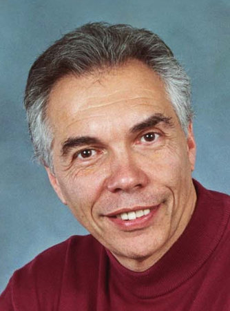 Photo of Joe Schwarcz
