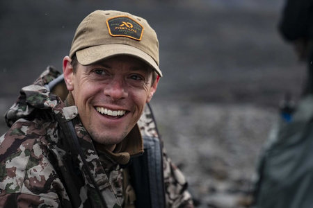 Photo of Steven Rinella