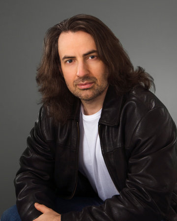 Photo of Jim Butcher