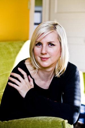 Photo of Tara Hunt
