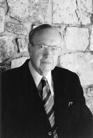 Photo of T.R. Fehrenbach