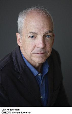 Photo of Dan Fesperman