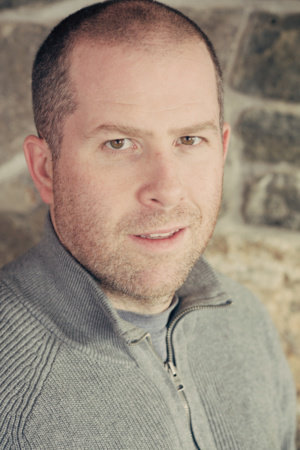 Photo of Aaron Starmer