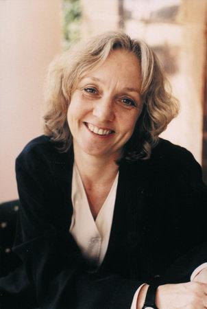 Photo of Anne Fine