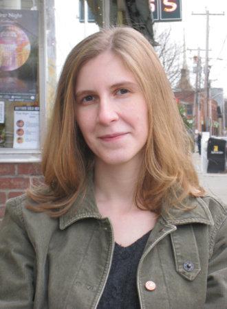 Photo of Emily Arsenault