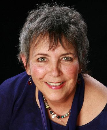 Photo of Charlene Baumbich