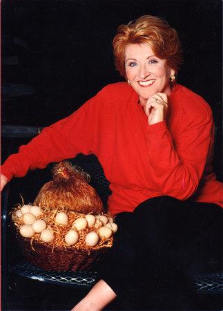 Photo of Fannie Flagg