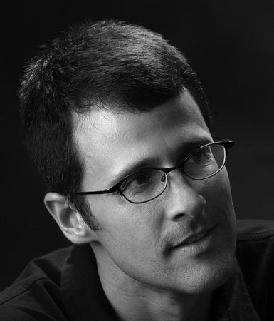 Photo of Todd Hasak-Lowy