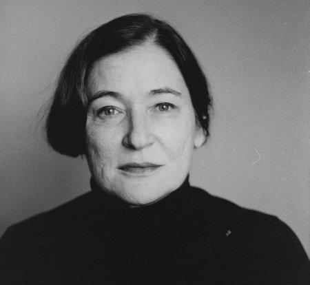 Photo of Joan Acocella