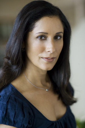 Photo of Melanie Gideon