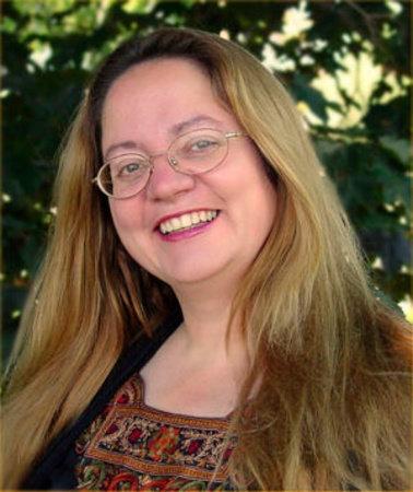 Photo of Patricia Briggs