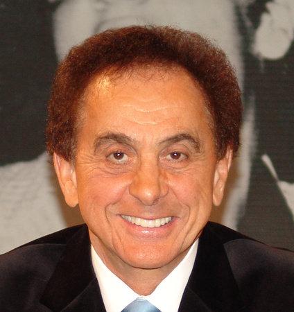 Photo of George Klein