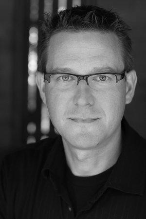 Photo of John Pipkin